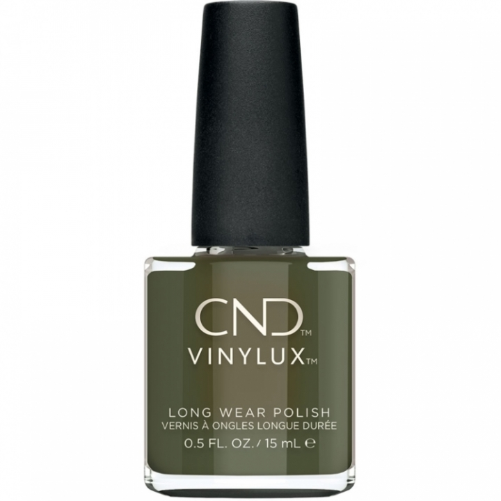 CND Vinylux No.327 Cap & Gown in the group CND / Vinylux Nail Polish / Treasured Moments at Nails, Body & Beauty (00086)