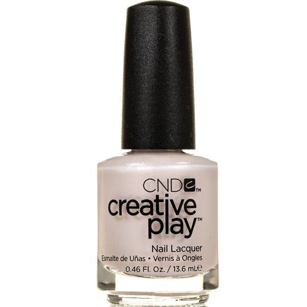 CND Creative Play Bridechilla in the group CND / Creative Play Nagellack at Nails, Body & Beauty (4820)