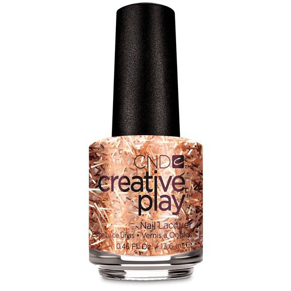 CND Creative Play Extravaglint in the group CND / Creative Play Nagellack at Nails, Body & Beauty (4956)