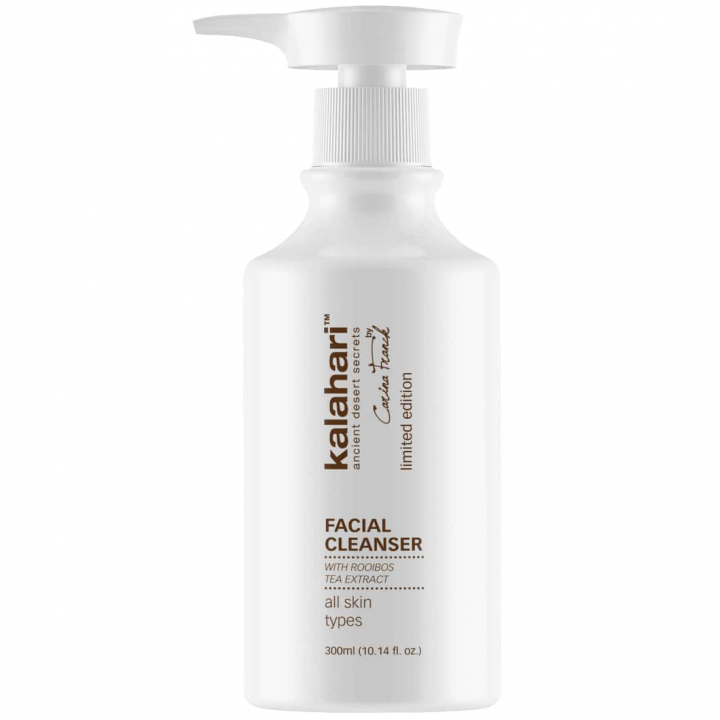 Kalahari Facial Cleanser -Limited Edition- in the group Kalahari / Skin Care at Nails, Body & Beauty (90-30)