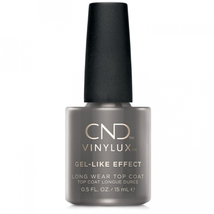 CND Vinylux Gel-Like Effect Long Wear Top Coat in the group CND / Nail Care Polish at Nails, Body & Beauty (92236)