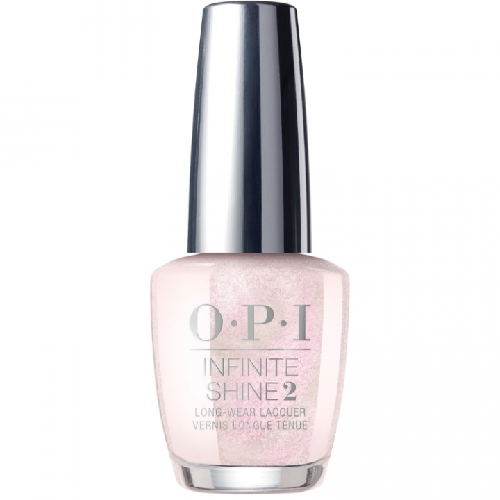 OPI Infinite Shine Throw Me a Kiss in the group OPI / Infinite Shine Nail Polish / Always Bare For You at Nails, Body & Beauty (ISLSH2)