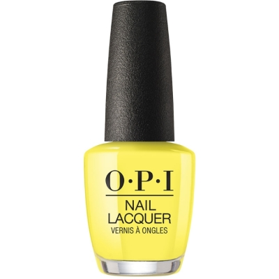 OPI Neon PUMP Up the Volume in the group OPI / Nail Polish / Neon at Nails, Body & Beauty (NLN70)