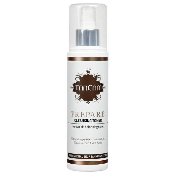 TanCan Prepare in the group TanCan at Nails, Body & Beauty (TC-018-305G19)