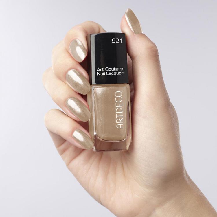 Artdeco Nail Lacquer No921 Glamorus Nude