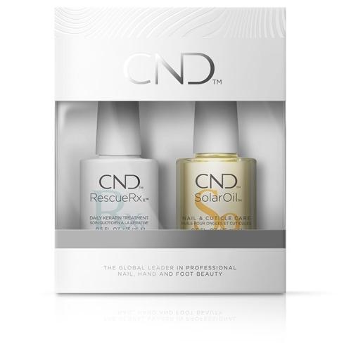 CND RescueRxx & SolarOil Kit