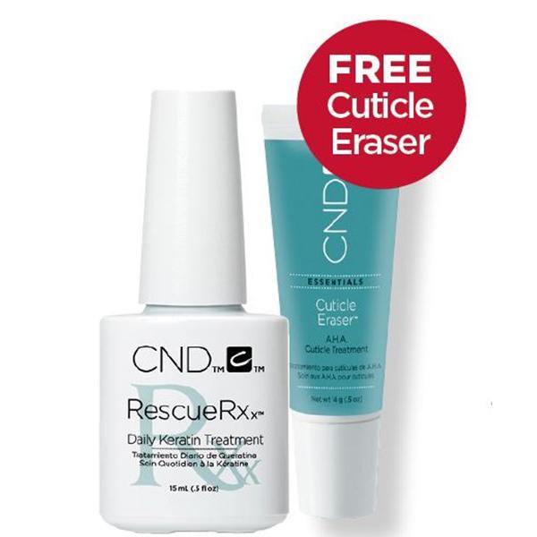 CND Nourish & Repair Kit