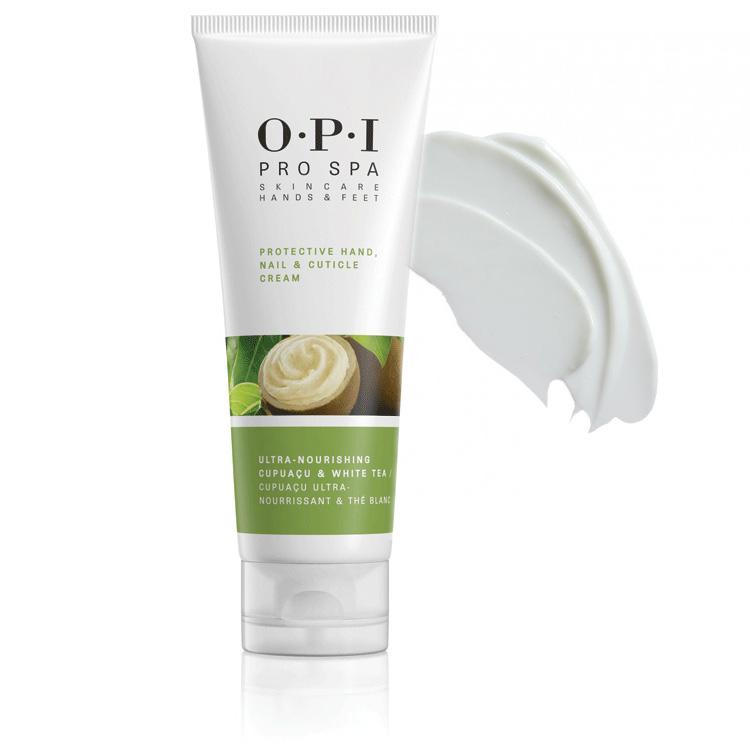 OPI Pro Spa Protective Hand, Nail & Cuticle Cream 118ml